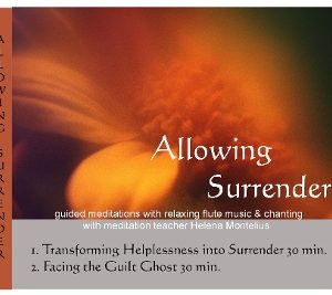 Allowing Surrender with Helena Montelius